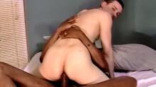 Cum Hungry Straight Boy Blaze