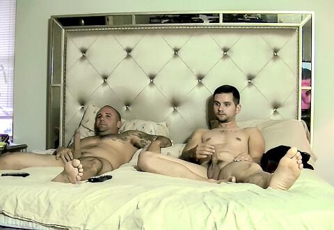 Duncan Dixxx, Brian & Joe